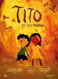Tito et les oiseaux - dvd