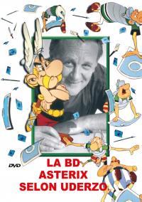 Bd asterix selon uderzo (la) - dvd