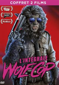 Wolf cop et another wolf cop - 2 dvd