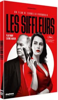 Siffleurs (les) - dvd