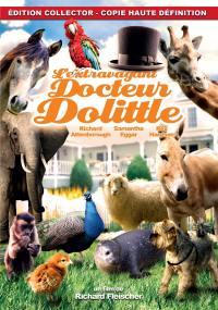 Extravagant docteur dolittle (l') - dvd