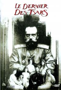 Le dernier des tsars - dvd