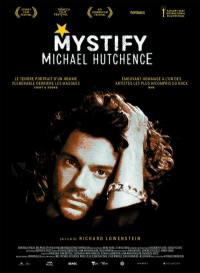 Mystify - michael hutchence - dvd