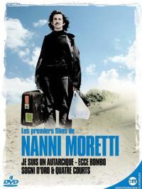 Nanni moretti - 4 dvd