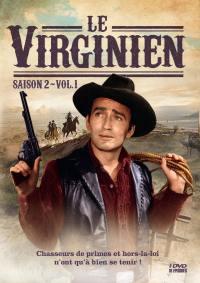 Virginien (le) s2 v1 - 5 dvd