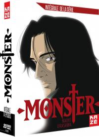Monster - integrale - 20 dvd