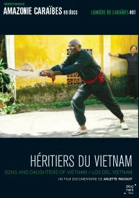 Heritiers du vietnam - dvd