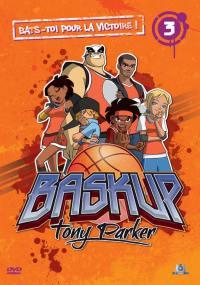 Bask'up vol 3 - dvd