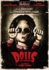 Dolls les poupees - dvd