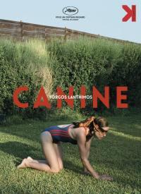 Canine - dvd