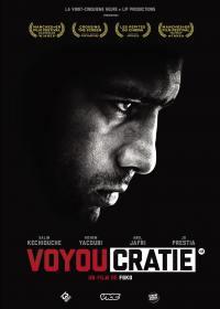 Voyoucratie - dvd