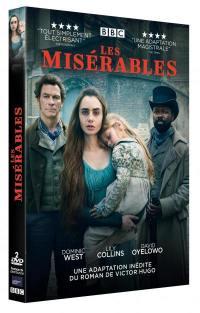 Miserables (les) - 2 dvd