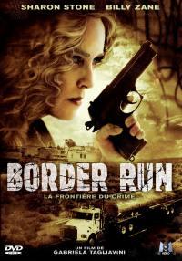 Border run - dvd