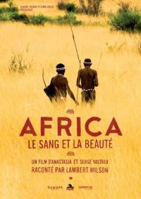 Africa, le sang et la beaute - dvd