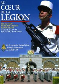 Au coeur de la legion - dvd  forces speciales