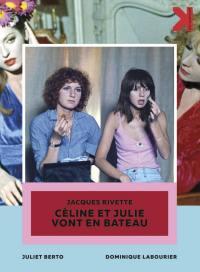 Celine et julie vont en bateau - 2 dvd