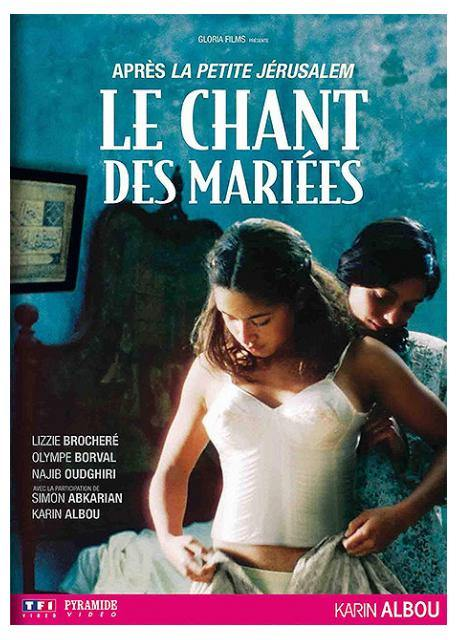 Chant des mariees (le) - dvd