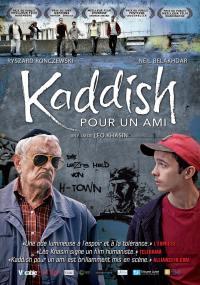 Kaddish pour un ami - dvd