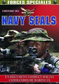 L'histoire des navy seals -dvd