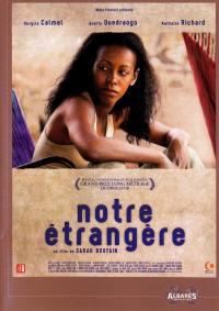 Notre etrangere - dvd