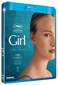 Girl  - blu-ray