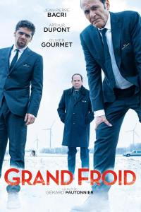 Grand froid - dvd