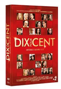Dix pour cent - s3 - 2 dvd