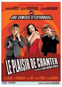 Plaisir de chanter (le) - dvd
