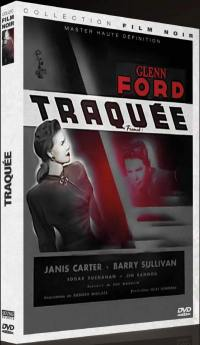 Traquee - dvd