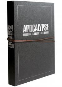 Integrale apocalypse - 11 dvd