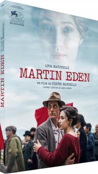 Martin eden - dvd
