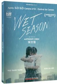 Wet season - dvd