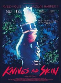 Knives and skin - dvd