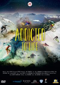 Addicted to life - dvd