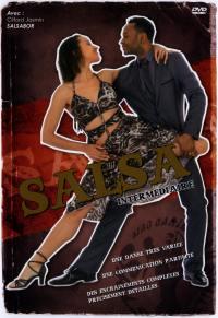 Salsa intermediaire - dvd