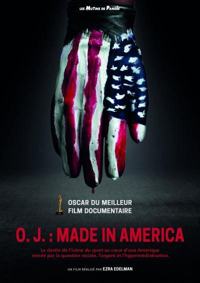 O.j. : made in america - 5 dvd