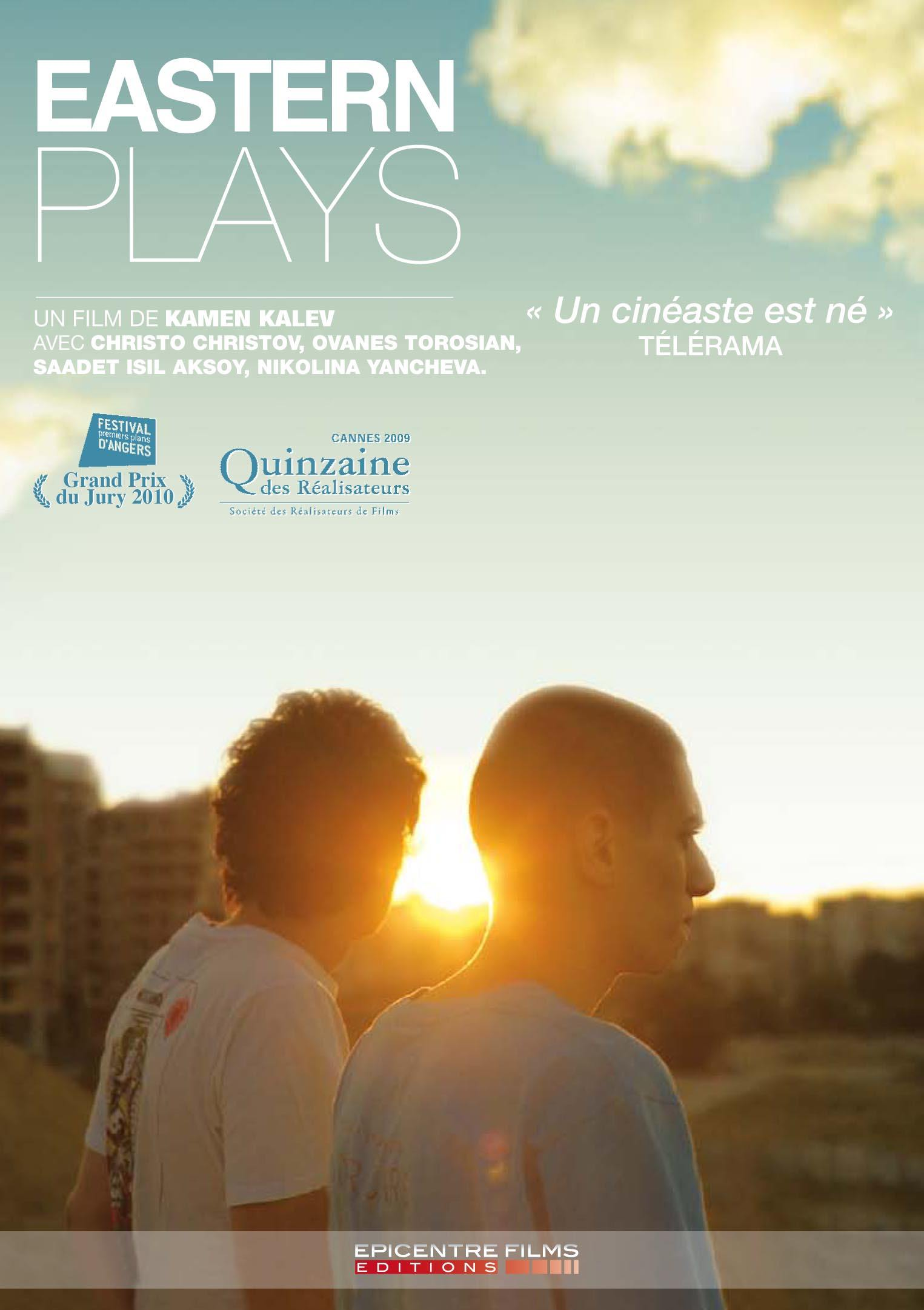 Eastern plays - dvd