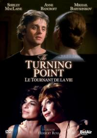 Turning point (the) - dvd