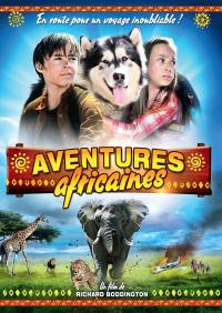 Aventures africaines - dvd