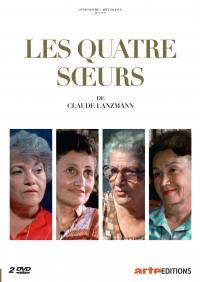Quatre sŒurs (les) - 2 dvd