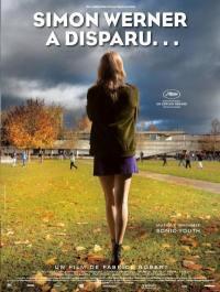 Simon werner a disparu - dvd