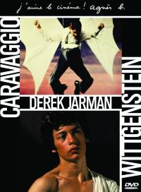 Coffret derek jarman - dvd