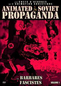 Barbares fascites - dvdsoviet propaganda