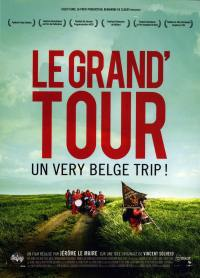 Grand tour (le) - dvd