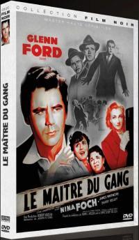 Maitre du gang (le) - dvd