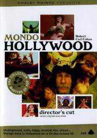 Mondo hollywood - dvd