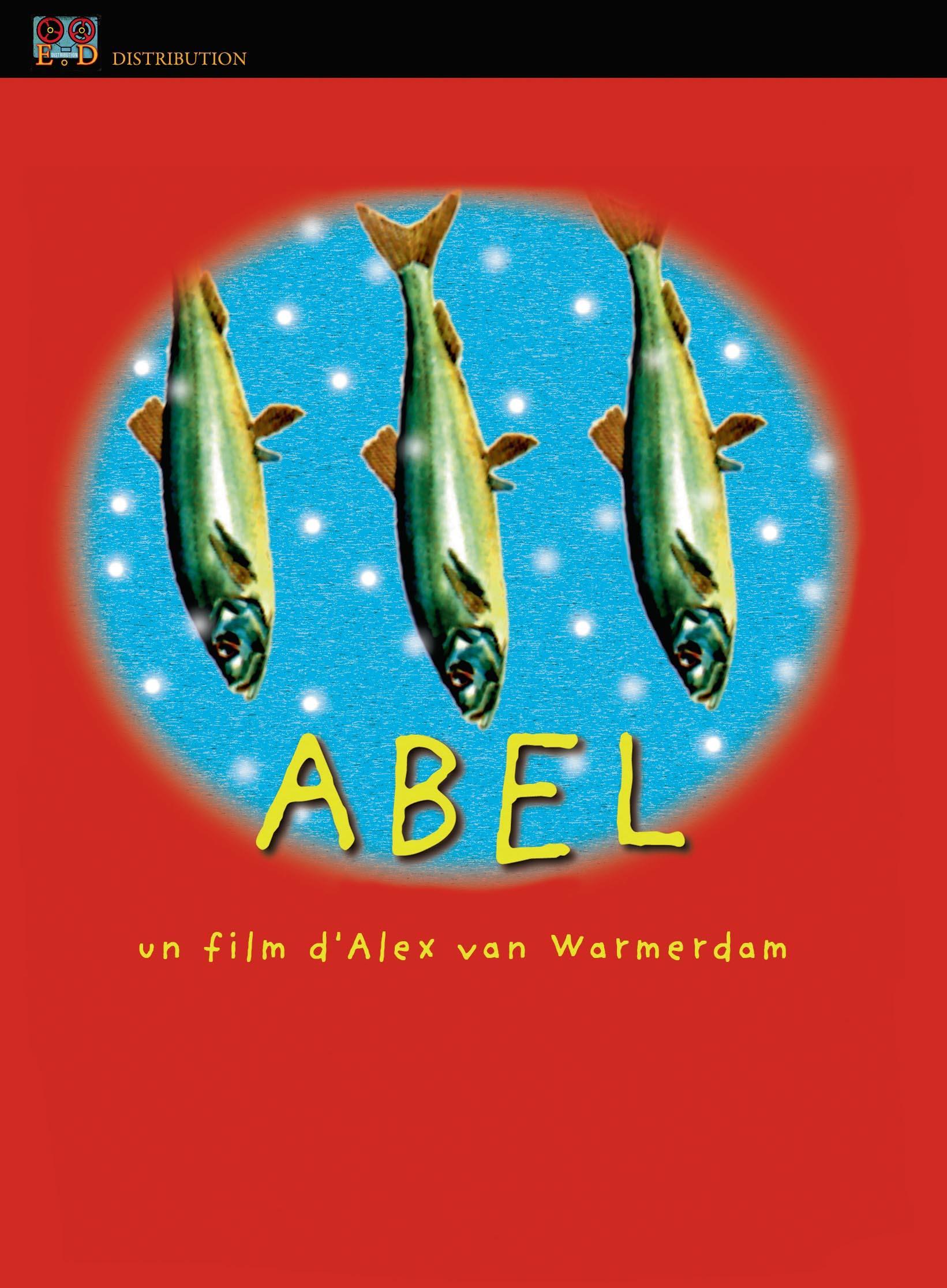 Abel - dvd