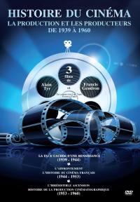 Histoire du cinema en france - 3 dvd