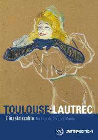 Toulouse-lautrec - l'insaisissable - dvd