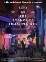 Etendues imaginaires (les) - dvd